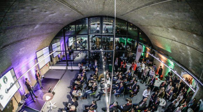 Der DB Accelerator unterstützt Gründer und junge Unternehmen