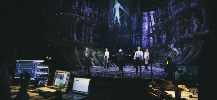 """Neuauflage von Shakespeares """"The Tempest"""" – mit Intel-Technologie"""