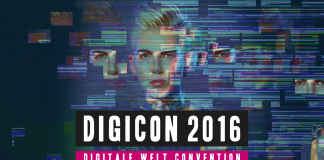 Digitale Welt Convention 2016