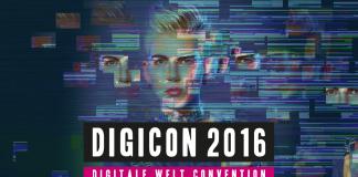 Digitale Welt Convention 2016