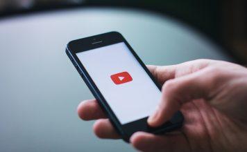 Auch unterwegs immer dabei: Youtube