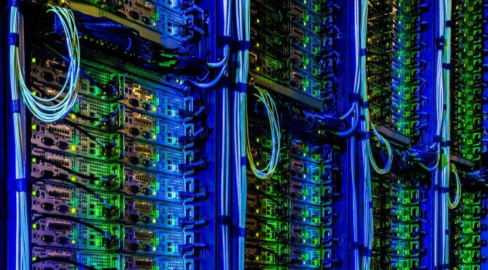 Datenübertragung im Länder-Vergleich. Foto: Microsoft