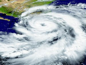 Big Data in der Wettervorhersage