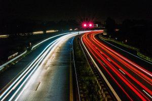 Big Data bei der Verkehrsüberwachung