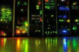 Big Data in IT-Infrastrukturen.