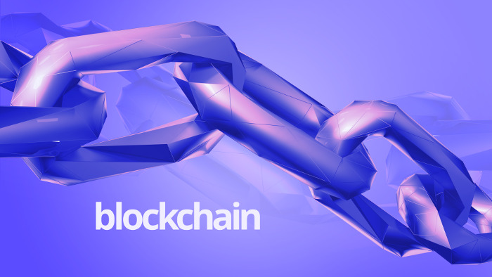 Blockchain image by Davidstankiewicz is licensed under CC SA 4.0