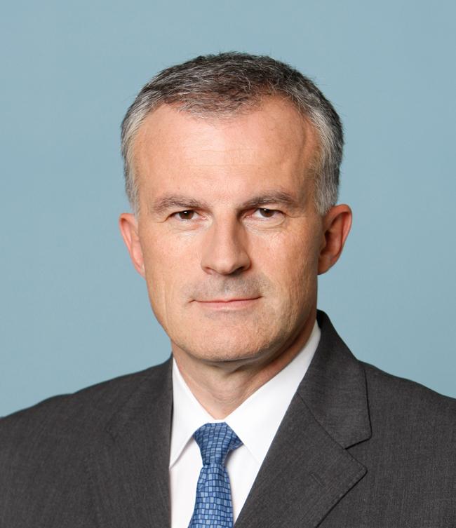 Dr. Christof Mascher