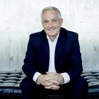 Michael Müller Wünsch, CIO Technology, Otto Group