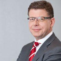 Clemens Reinhard, Vorstandsmitglied, Deutsche Telekom AG