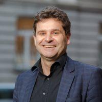 Dr. Ralf Schneider - GROUP Chief Information Officer ALLIANZ SE