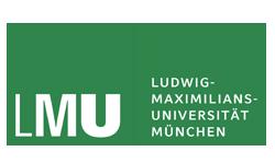 Ludwig Maximilians Universität München Logo