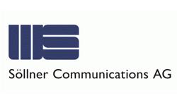 Soellner Communications AG Logo