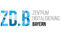 ZDB - Zentrum Digitalisierung Bayern