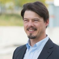 Dr. Michael Fausten, Vice President Cooperation Daimler-Bosch for Urban Automated Driving bei Robert Bosch GmbH