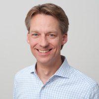 Sven Heistermann - Director EMEA Telecoms Partnerships