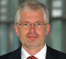 Michael Zaddach, Senior Vice President IT, Munich Airport