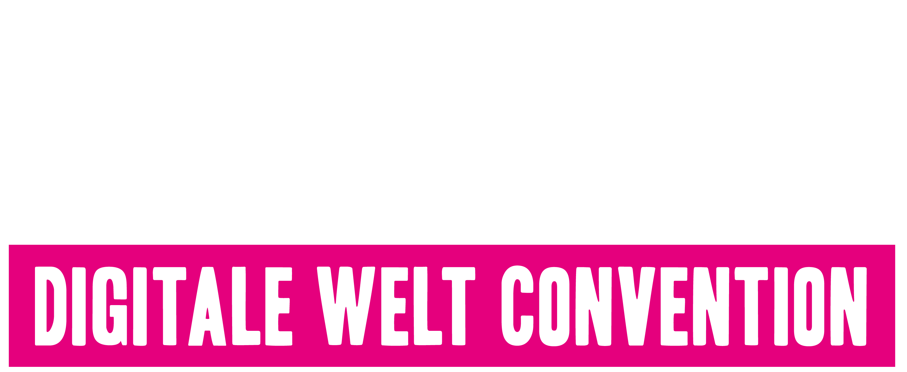 DIGICON 2018 - Die Digitale Welt Convention