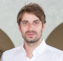 Dr. Stefan Hopf, Autor des Artikels über Blockchain im Internet der Dinge.