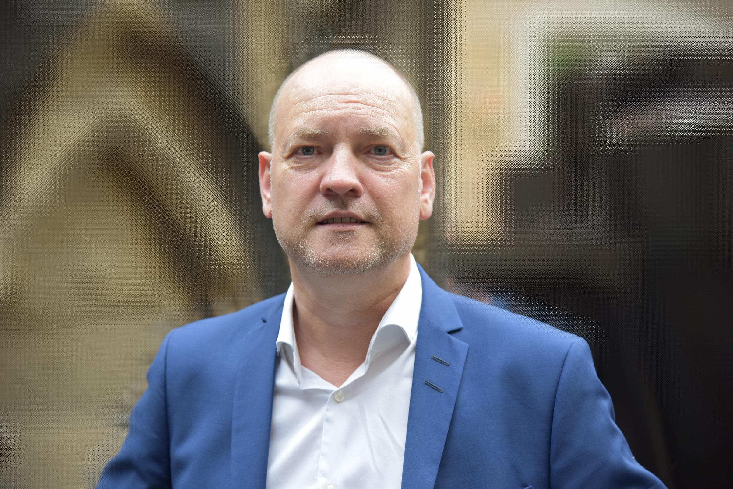 Axel Rogaischus, Autor des Artikels zum Einsatz von Blockchain in der Automobilindustrie.