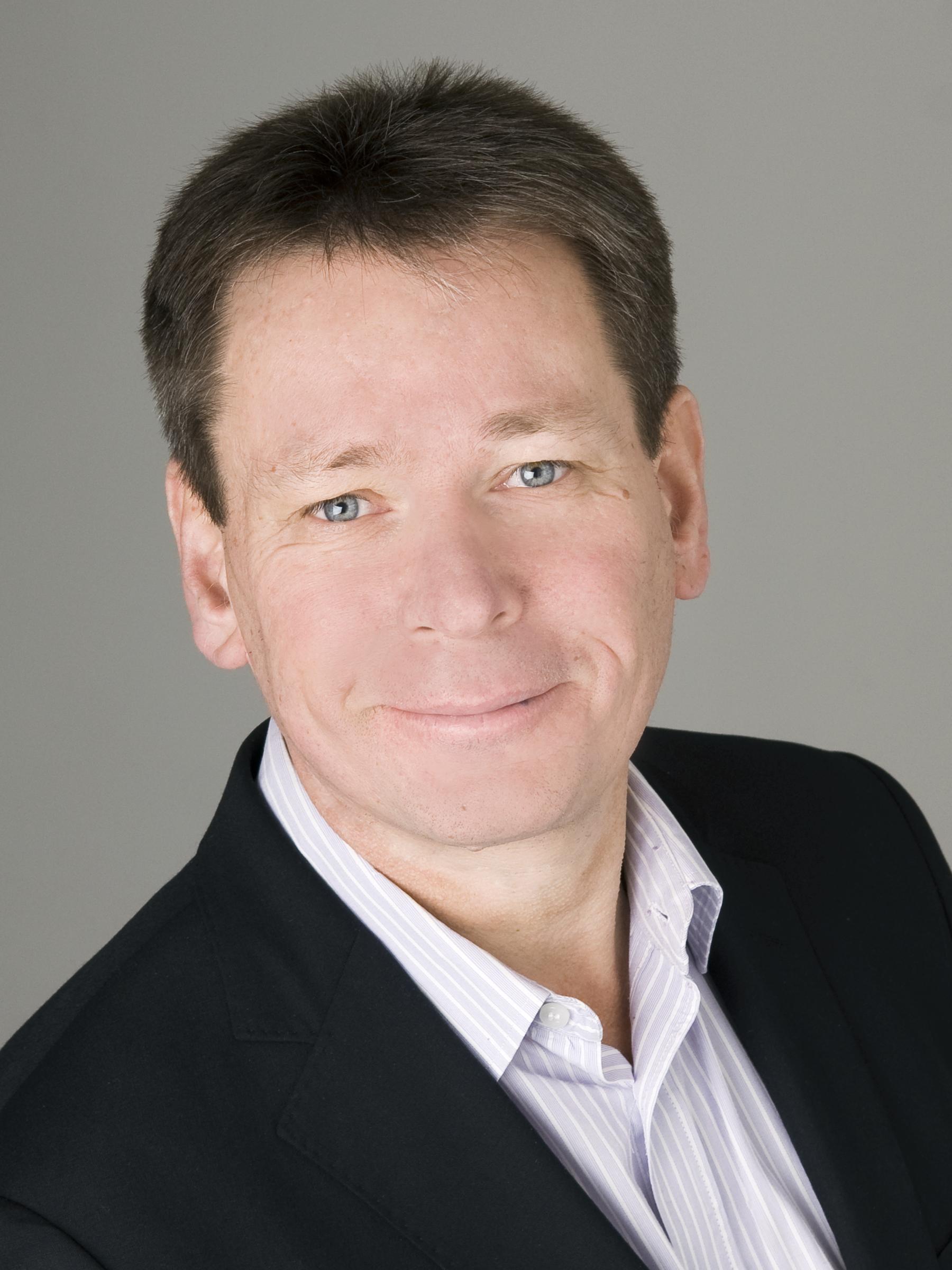 Matthew, der Autor des Artikels über die Möglichkeiten, die Blockchain bietet.