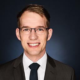 Dr. Erich Heumüller, einer der Autoren zur public Blockchain.