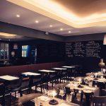 Cafe Reitschule - Exklusive Location für das Abendevent der DIGICON 2017.