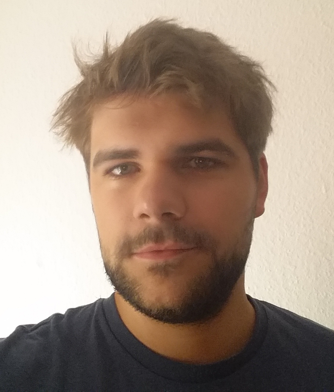Henning Neu, Autor des Artikels über Kryptowährungen, wie etwa Bitcoin.