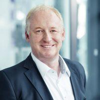 Joachim Schreiner, Senior Vice President bei Salesforce