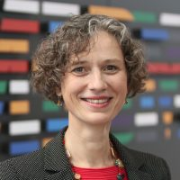Andrea Martin - Chief Technology Officer (CTO) IBM Germany, Austria, Switzerland