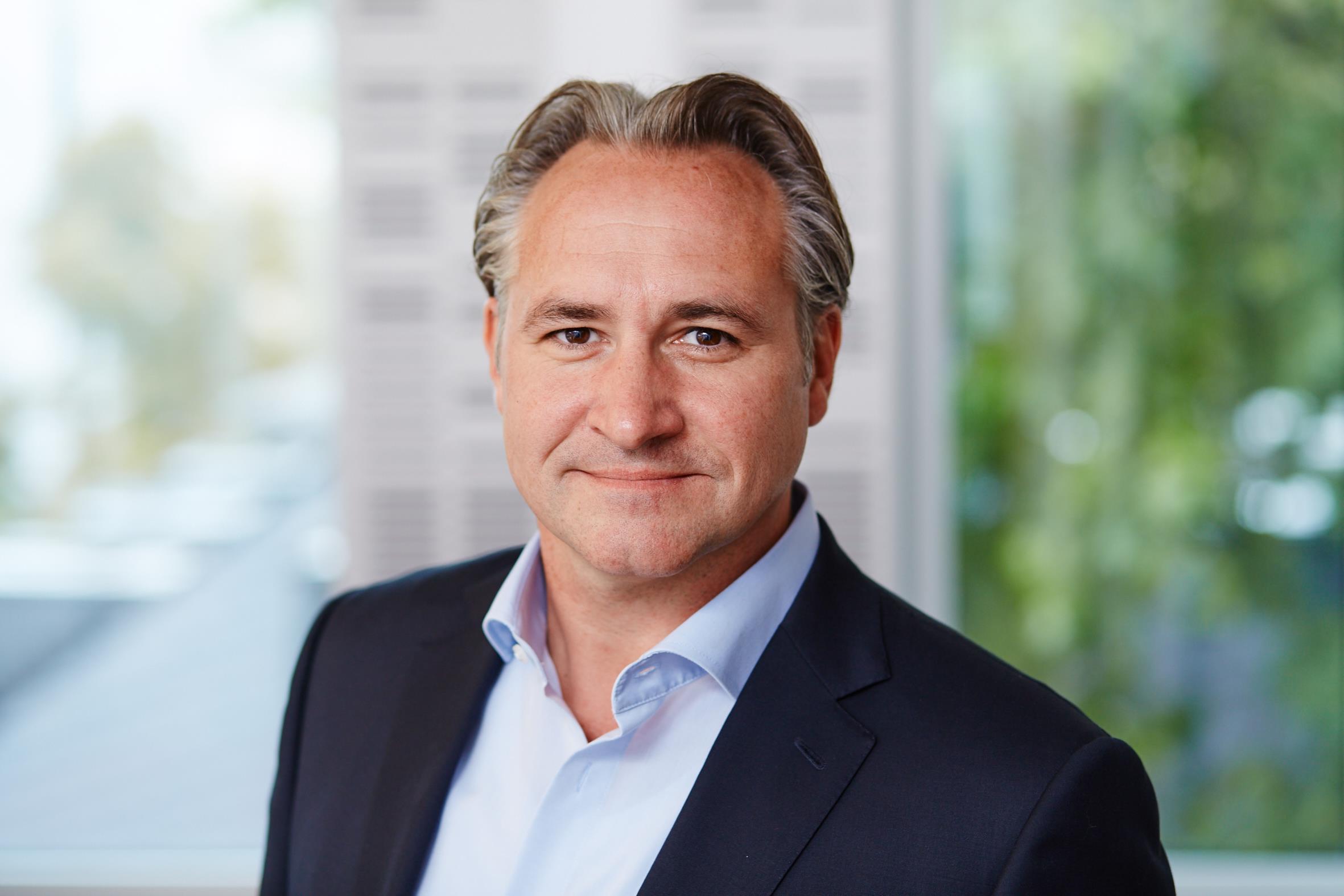 Christian Vogt, Autor des Artikels, wie sich Datenschutzverletzungen durch ein richtig konfiguriertes Netzwerk vermeiden lassen.