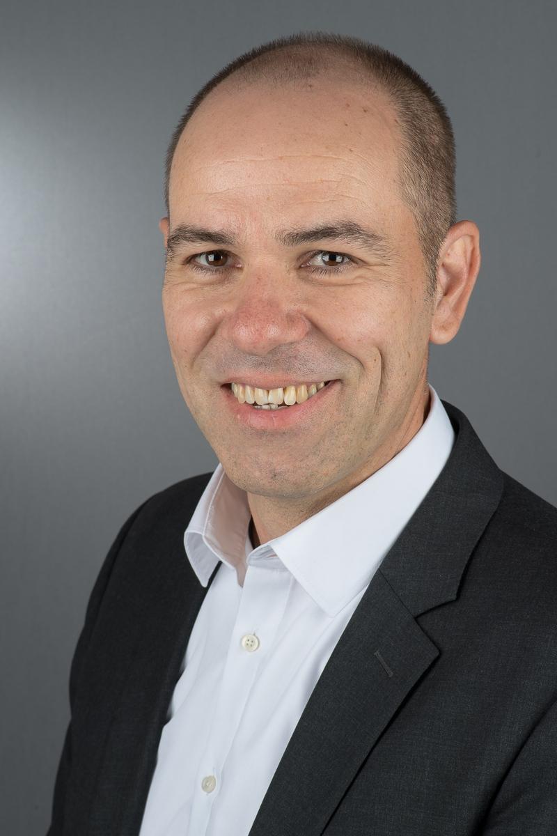 Dirk Lieder, Autor des Artikels über Cyber-Security-Lösungen.