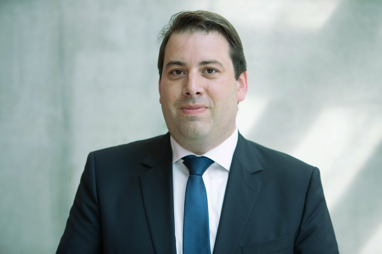 Patrick Schraut, Autor des Artikels über regelbasiertes DRM