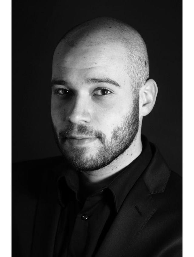 Tobias Theelen, Autor des Textes über die neueste Sicherheitsgesetzgebung und was der Stand der Technik bedeutet.