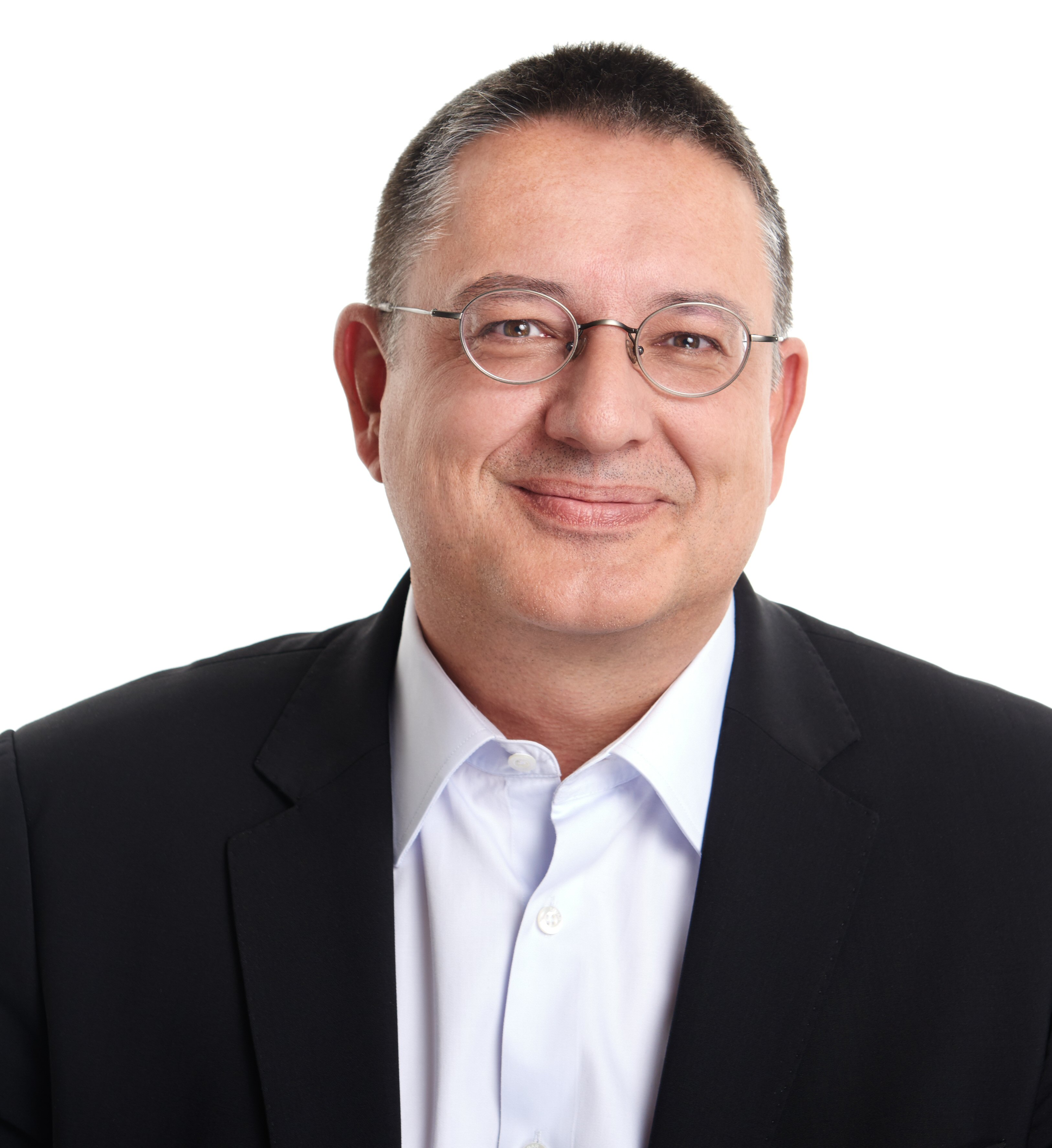 Uwe Krakau, einer der Autoren des Artikels über Blockchain beim Banking.