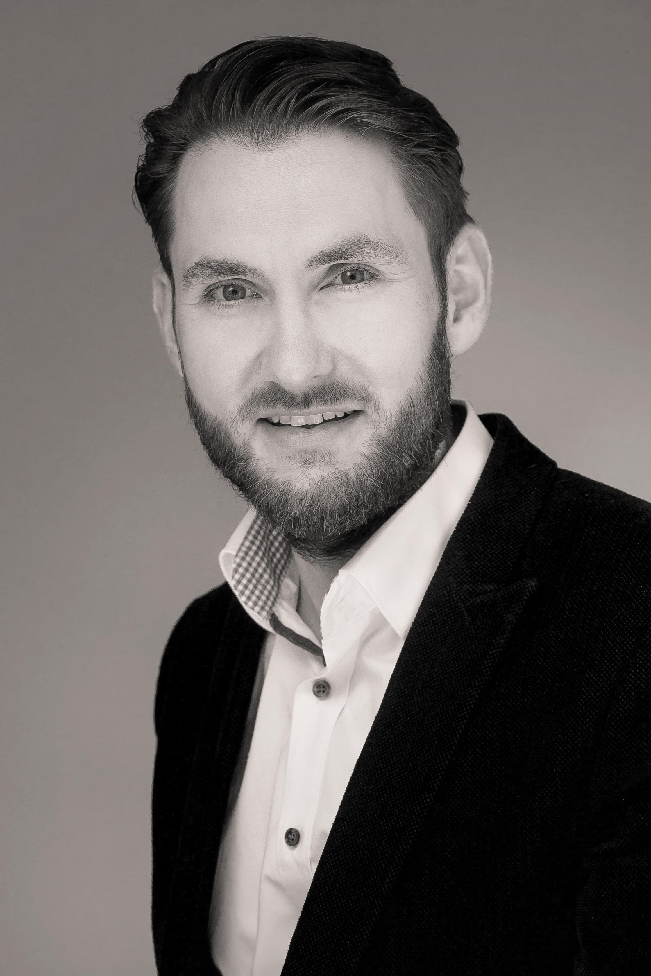 Mathias Widler, Autor des Artikels über einen sicheren Remote Access.