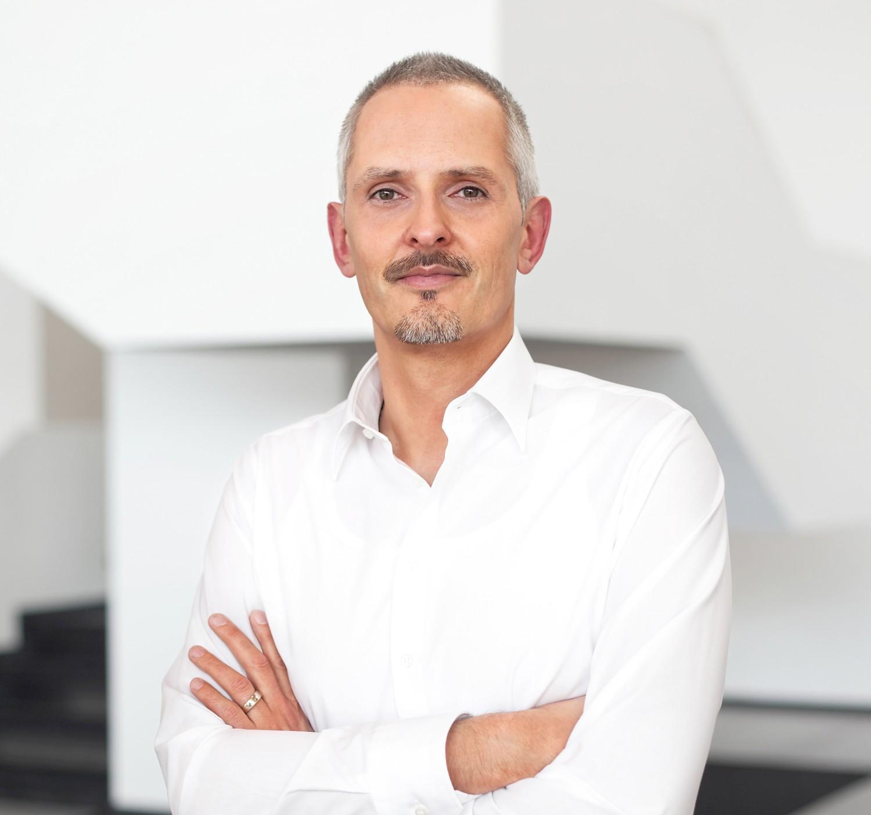 Andreas Richter, der Autor des Artikels über die Erkennung von Datenklau im Unternehmen.