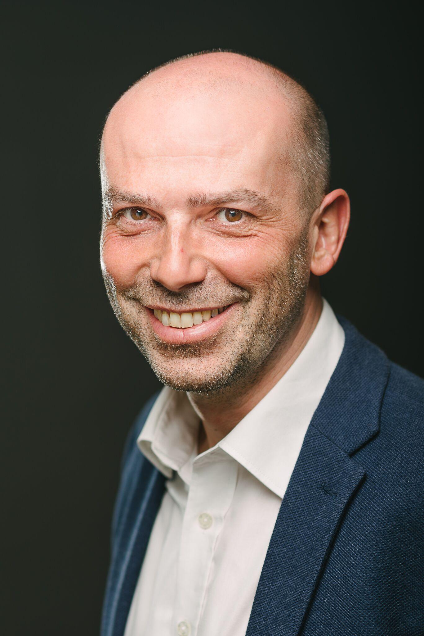 Peter Resch-Edermayr, der Autor des Textes, wie man die EU-Datenschutzverordnung für eine bessere Dokumentation der eigenen IT-Infrastruktur nutzen kann.