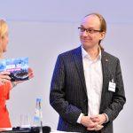 Digicon 2017 - Digitale Welt Convention - Siegerehrung für das Digitale Bild und den Münchner Digital Innovation Awards 2017
