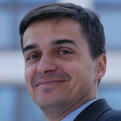 Dr. Alexander Duisberg, Autor des Artikels zur Blockchain Technologie