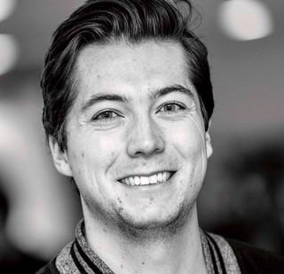 Alexander Eser, Autor des Artikels über die E Privacy Verordnung der europäischen Union.