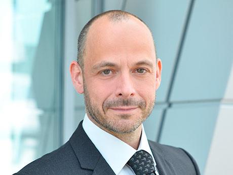 Dr. Andreas Schaad, der Autor des Artikels, wie Blockchain-Transaktionen Software wirkungsvoll schützen können.