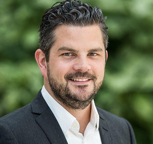 Tobias Reisberger, Autor des Artikels darüber, was die Blockchain Technologie mit der Cloud macht.