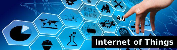 Internet der Dinge (IoT)
