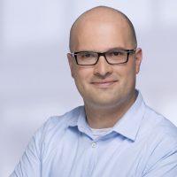 Johannes Wechsler - CIO ProSiebenSat. 1 Media SE