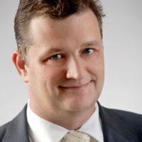 Dr. Jörg Ochs, Geschäftsführer SWM Infrastruktur Verwaltungs GmbH, SWM Infrastruktur Region GmbH