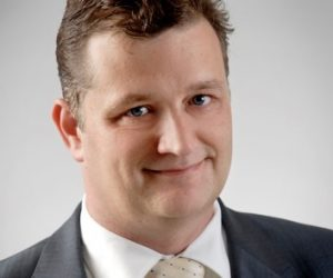 Dr. Jörg Ochs, CIO, SWM GmbH