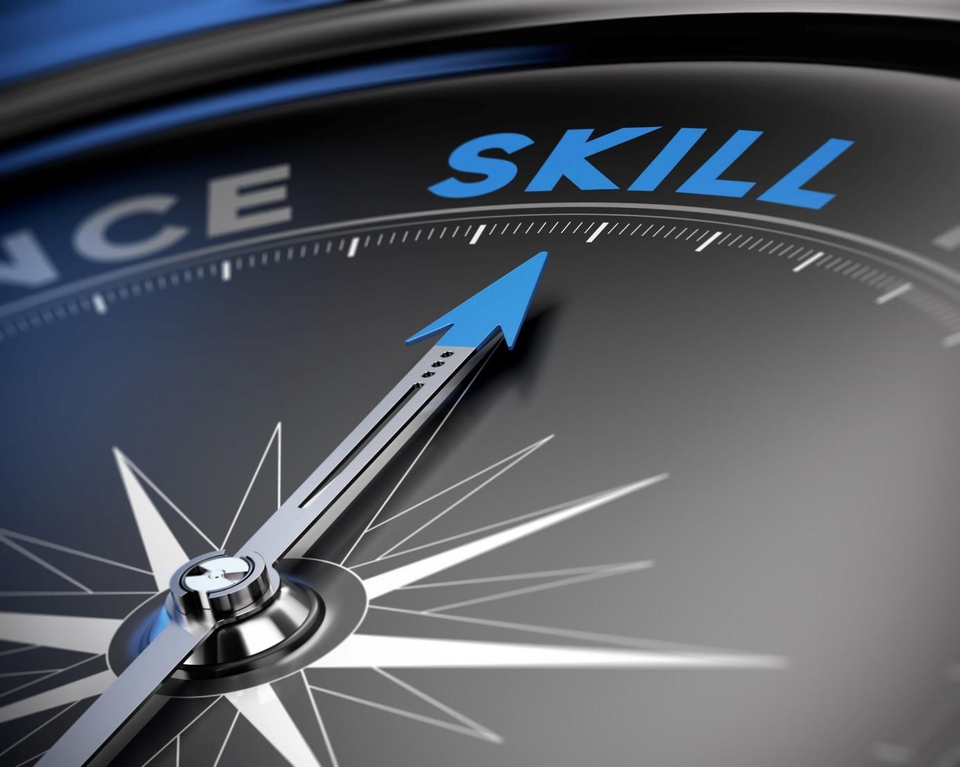 Skills sind wichtig, sonst können Know-How Lücken schnell zum Problem werden.