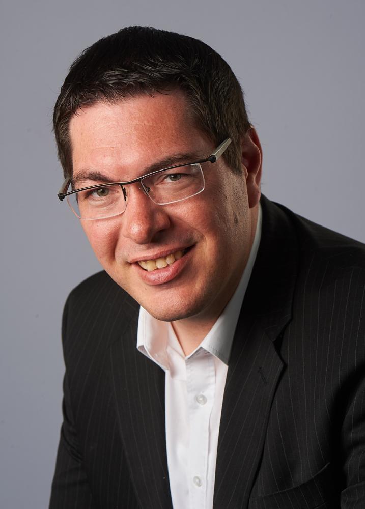 Claus Vaupel, Autor des Artikel über IoT im Unternehmensnetz.