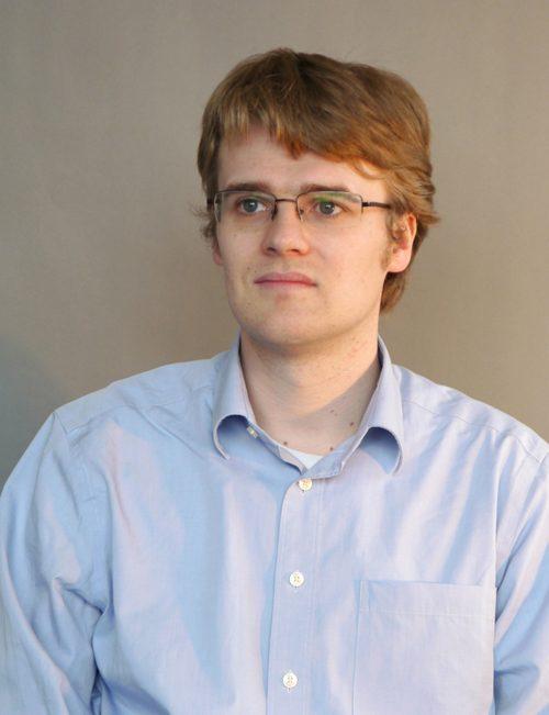 Claas Lorenz, Autor des Artikels über IoT-Plattformen.