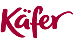 Logo Käfer Feinkost